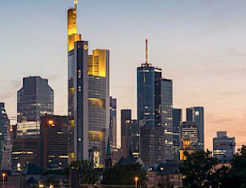 Frankfurt Investor Forum 2015
