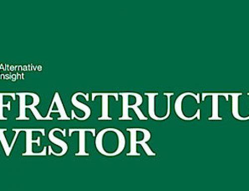 Infrastructure Investor 2009